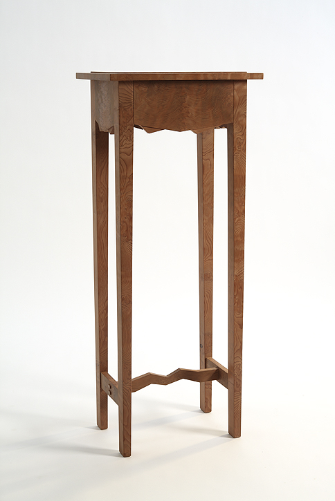 Furniture by Hank Gilpin