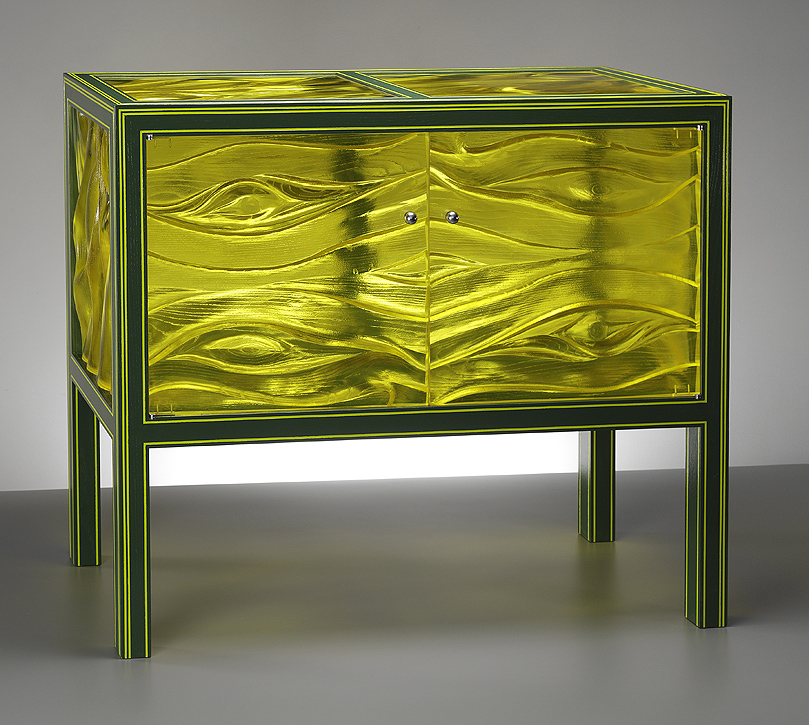 Furniture by Bart Niswonger
