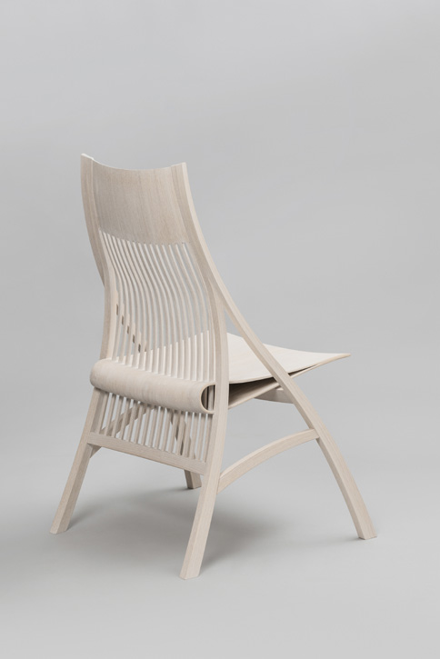 Furniture by Yuri Kobayashi