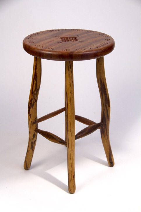 Furniture by Tommy Simpson