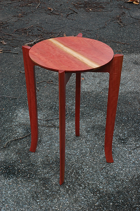 table by Hank Gilpin
