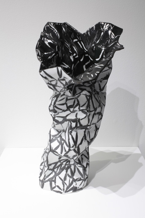 Sculpture by Terry Rose