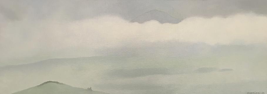 Painting by Joseph Barbieri