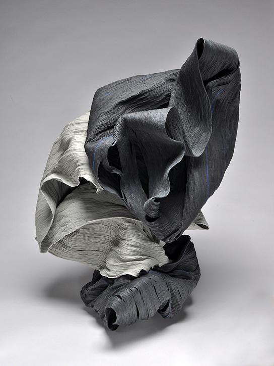 Sculpture by Cheryl Ann Thomas