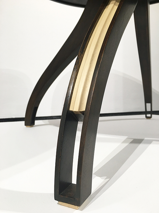 Furniture by Thomas Hucker