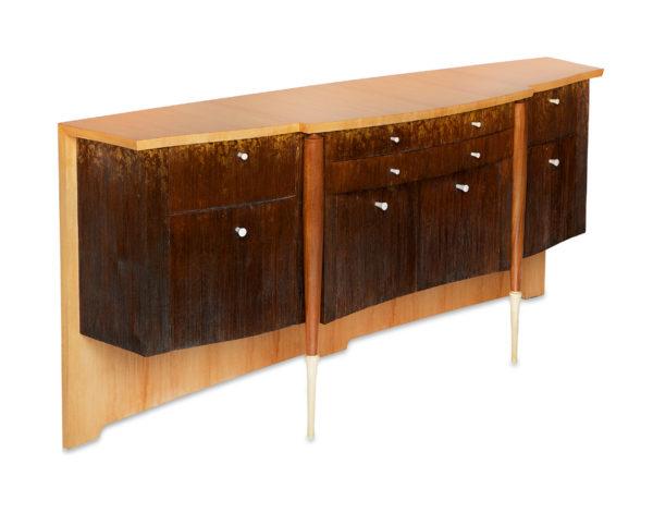 Furniture by Thomas Hucker