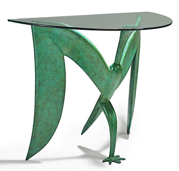 Furniture by Judy Kensley McKie