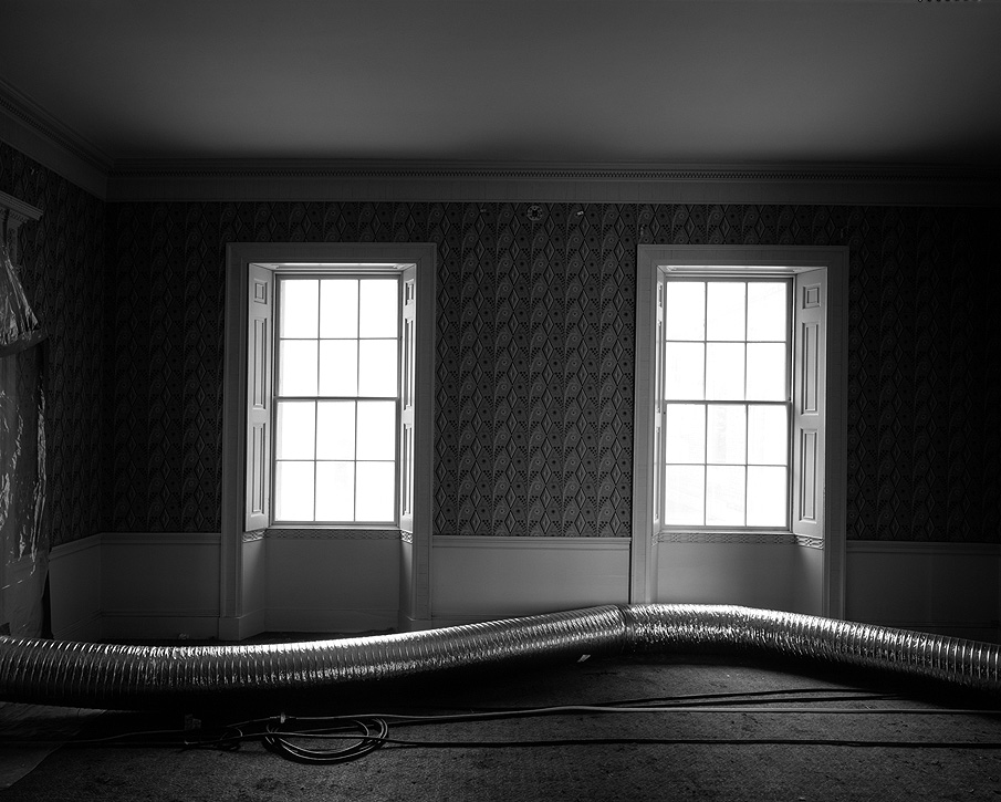Photographs by Peter Vanderwarker
