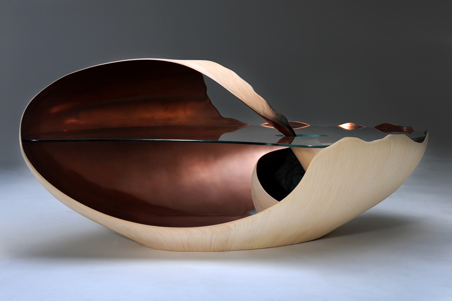 Furniture by Marc Fish