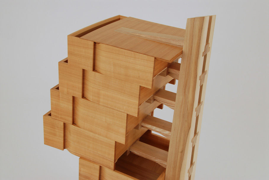 Furniture by Daniel Lacey