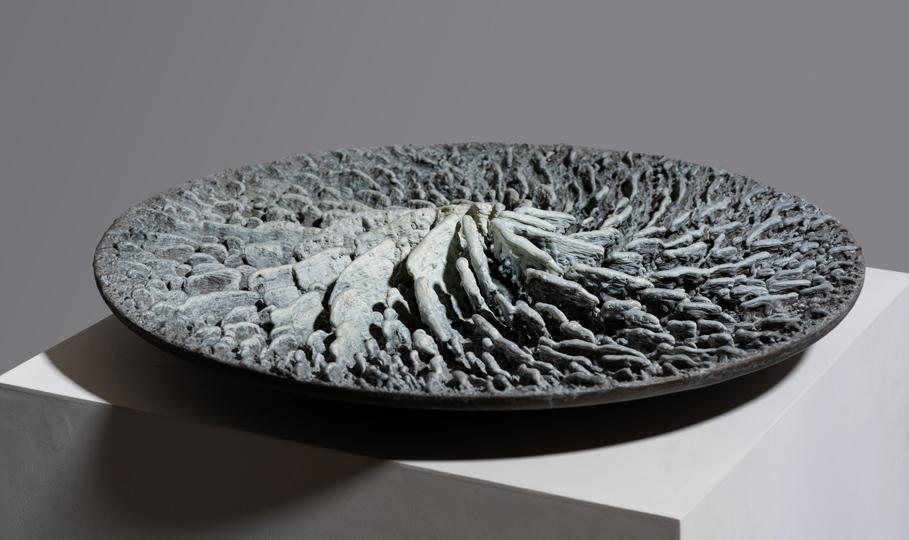 Work by Martin Kline